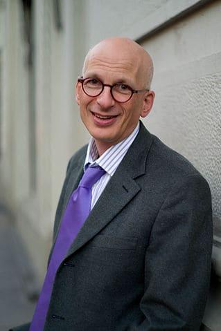 Seth Godin Wikimedia