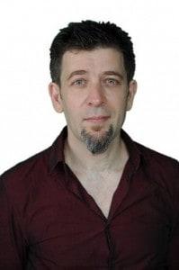 Valery Bonneau
