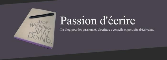 PassionEcrire_ConseilEcrivain