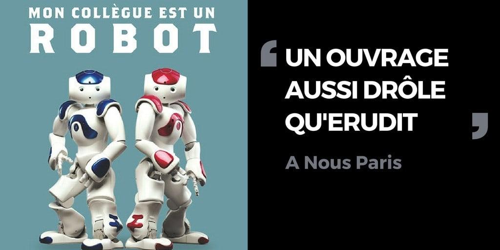 CestQuoiUnRobot