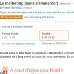 Marketing Top Vente Amazon