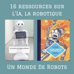 Ressources RobotsSD