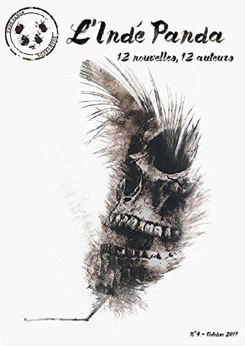 IndéPanda 4 - 12 nouvelles 12 auteurs