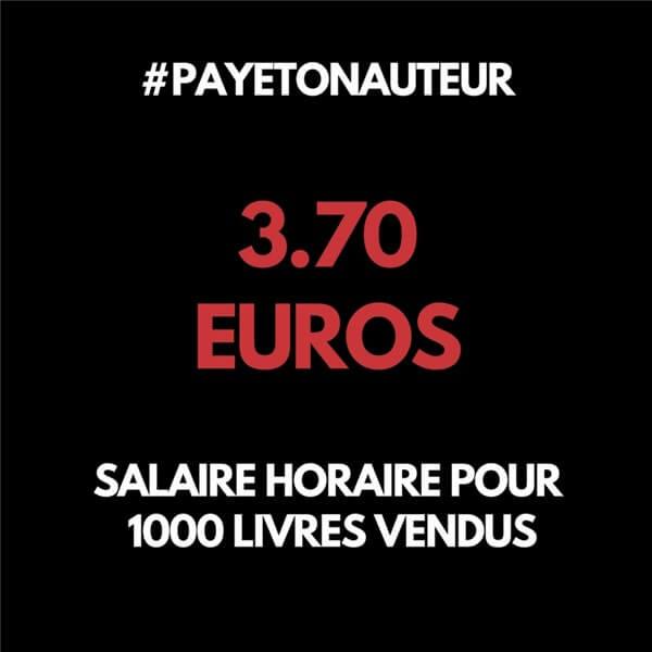 #PAYETONAUTEUR