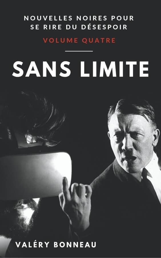 Nouvelles noires Sans Limite Vol 4
